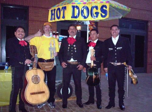 Sonoran Style hot dog catering in Prescott AZ